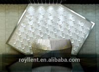 New design 3d wall panel machines with low price 3d texture wall panel