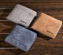 New men's <strong>wallets</strong> short student <strong>wallets</strong> retro style