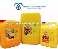 25L Cooking Oil Jerry Can