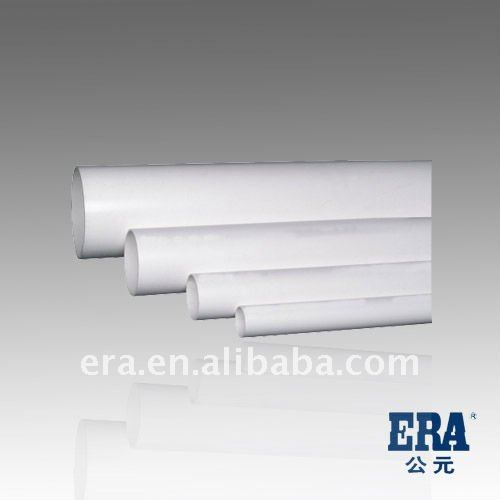 Supplying high quality 10 inch pvc water pipe