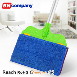 Multiply use flat cleaning super dehydration colorful best sale easy Broom and Mop