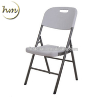 High Quality Foldable Outdoor Plastic Chair