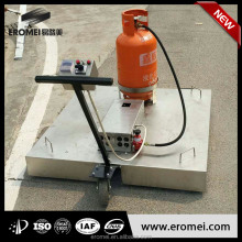 Brand new infrared pothole repair asphalt heater OEM