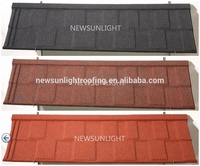 synthetic thatch roofing/good quality kerala lightweight roofing materials
