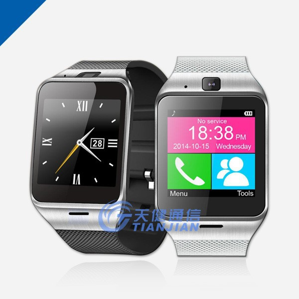 Manufacturer Hot Sale Smart Android Mobile China Watch Phone
