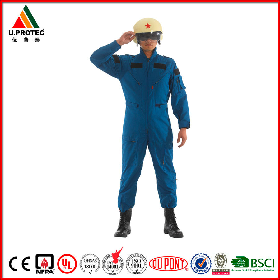 High Quality FR NomexIIIA Flight Coverall