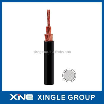 Welding Machine Cable Rubber Cable