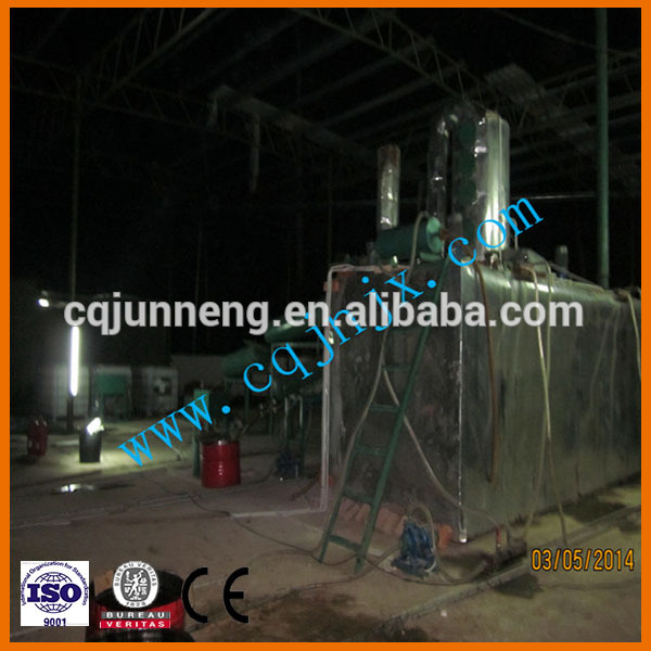 New design L-CKC Gear Oil Purifier&ampLubricating Oil Recycling&amp Compressor Oil Filtration with great price