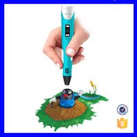 2016 3d pen for drawing pen printing using magic 3 d pen