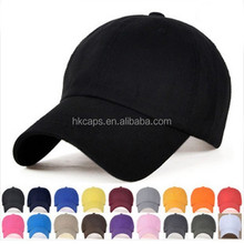 CUSTOM DESIGN 3D EMBROIDERY 6 PANEL GOLF HATS