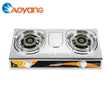Gas stove auto ignition Gas stove 3 burner BW-2027
