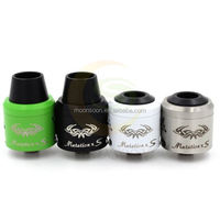 2015 A-bomb newest rda mutation XS atomizer/mutation XS rda/mutation XS 2013 new electronic cigarette wholesale and best e