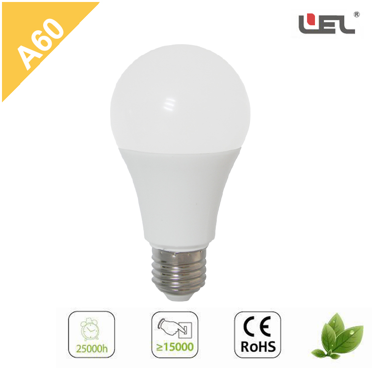 Hot products ampoule led bulb E27 7w emergency led inverter kit with good price led lamp for the house