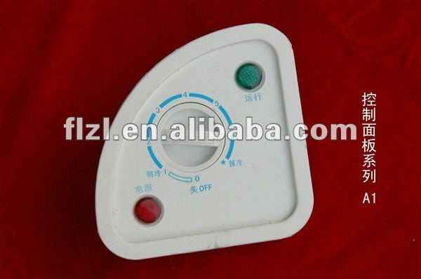 thermostat panel freezer spare parts