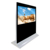 65 inch standalone horizontal screen ultra size led tv digital advertising items media player wifi network kiosk