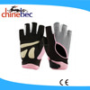 OEM Custom Half Finger Leather Fingerless