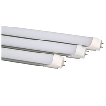 Aluminum+PC 6500K 1.2m T8 led tube linear led light