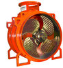 Electric hydraulic engine drive marine lateral tunnel thruster bow thruster