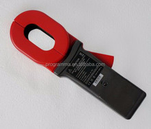 1000Ohm Tester Clamp Earth Resistance Meter