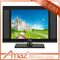 professional factory supply elegant lcd tv with pip for Home use