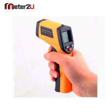 China Wholesale Cheap Price Non-contact Infrared Laser Thermometer