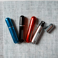 Hot Sale 5ml Aluminium Refill Perfume Atomizer