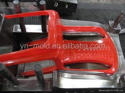 china dongguan plastic chair moulding machine price for household