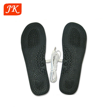 china graphite electrode manufacturer electrode foot massage insole slipper