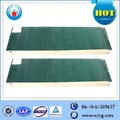 Fireproof PU EPS sandwich roof panels, sandwich wall panels