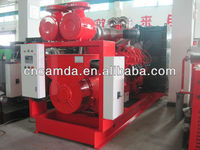 400KW/500KVA Biogas Generator/Cogeneration Natural Gas Generator/Biogas Cogenerator/Gas Cogenerator With CE And ISO