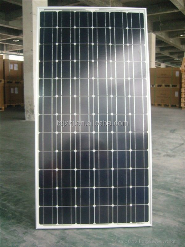 High efficiency solar panel solar panels in rolls solar module PV