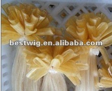 wholesale high quality 100% peruvian remy U tip hair extension cheap straight hair extension wigs