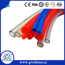 Pvc double tuyau/tube/conduit extrusion machine