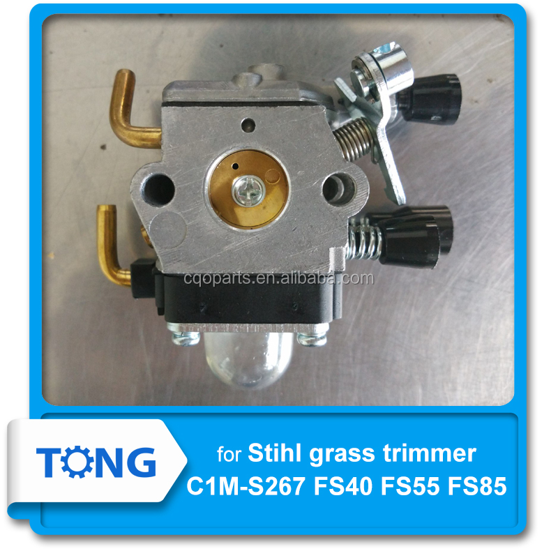 carburetor for Stihl grass trimmer FS40 FS55 FS85