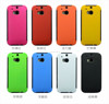 hot selling waterproof dirtproof snowproof pc phone case for htc one m8