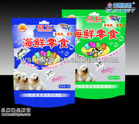 rotogravure colorful printing food packaging