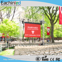 Hanging Install P5.95 Outdoor LED Display/LED Screen Rental Display For Events