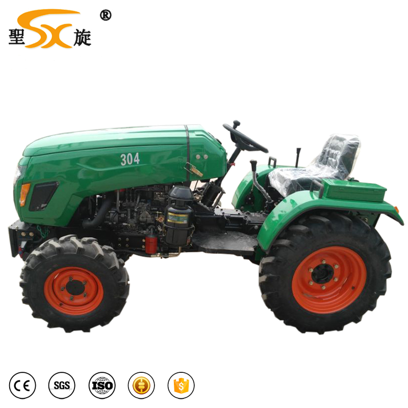 Good flexibility 25 hp 2WD 4WD mini farm tractor with <strong>CE</strong>