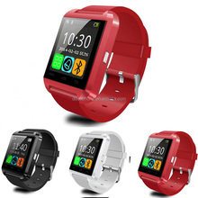 Best Quality LED Touch Screen Digital Watches Bluetooth Watch Manual