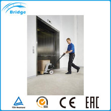residential goods lift elevator and auto lift 3000 for warehouse