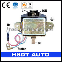 ID1010 Auto VALEO alternator voltage regulator