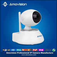 2015 new arrival and hot sale QF518 IOS/Android security Wi-Fi digital wireless ip camera