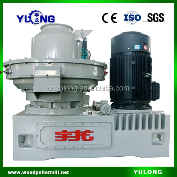 New design the sixth generation XGJ560 wood <strong>pellet</strong> mill