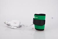 Travel Instant Heat Milk Bottle Warmer Pack / Reusable Gel Heating Pack for Baby Bottle