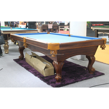 Factory Directly Indoor National Pool Tables for Sale