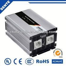 China factory 2000w dc to ac sine wave digital inverter generator with high frequency