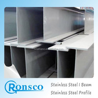 ASTM/AISI/JIS/SUS top quality 310s stainless steel u channel size