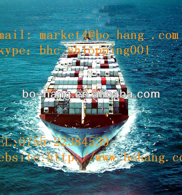 sea freight rates from chennai to singapore from china shenzhen ---skype:bhc-shipping001