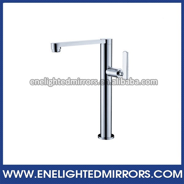 Low price bathroom simple bathroom fittings brass water fall faucets