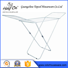 Hot sale modern home furniture type hanging stainless steel clothes drying rack